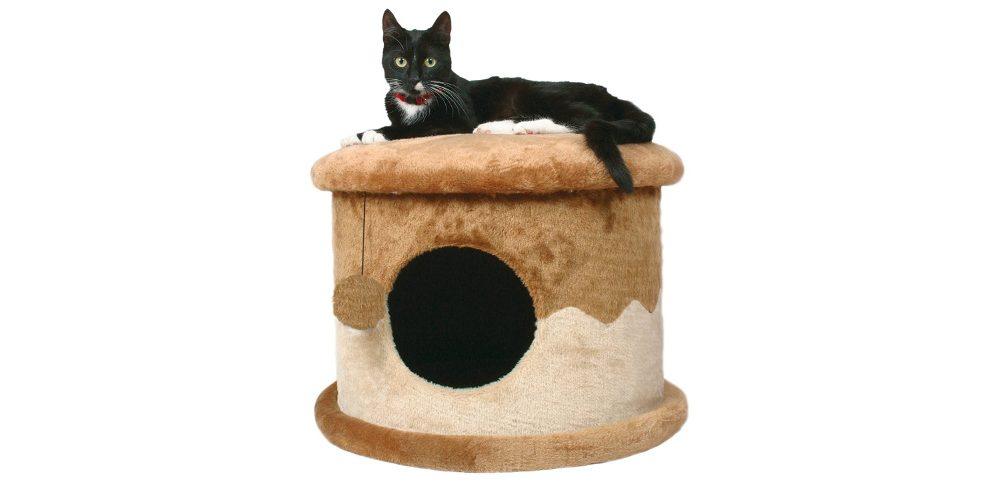 Review: Trixie Cat House