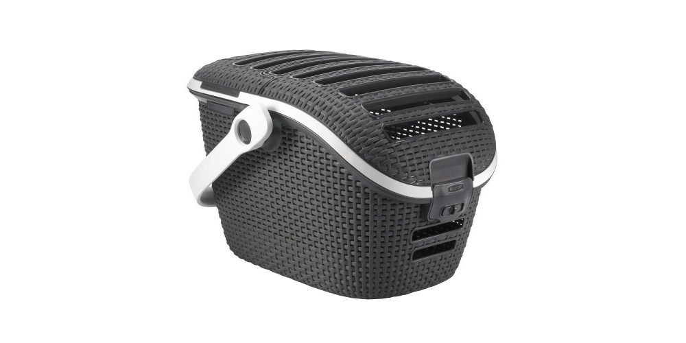 Review: Curver Cat Carrier
