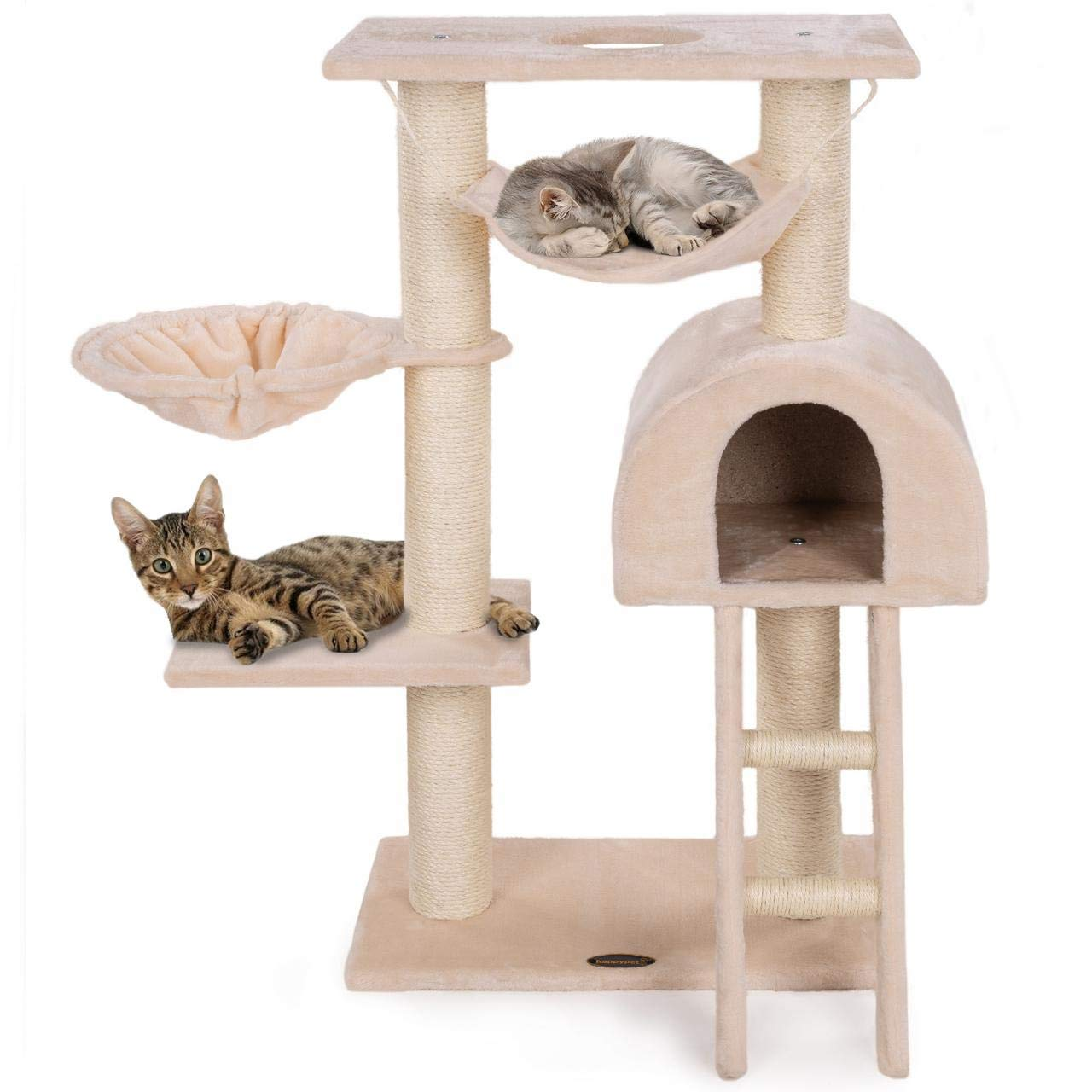 Happypet Cat Activity Centre