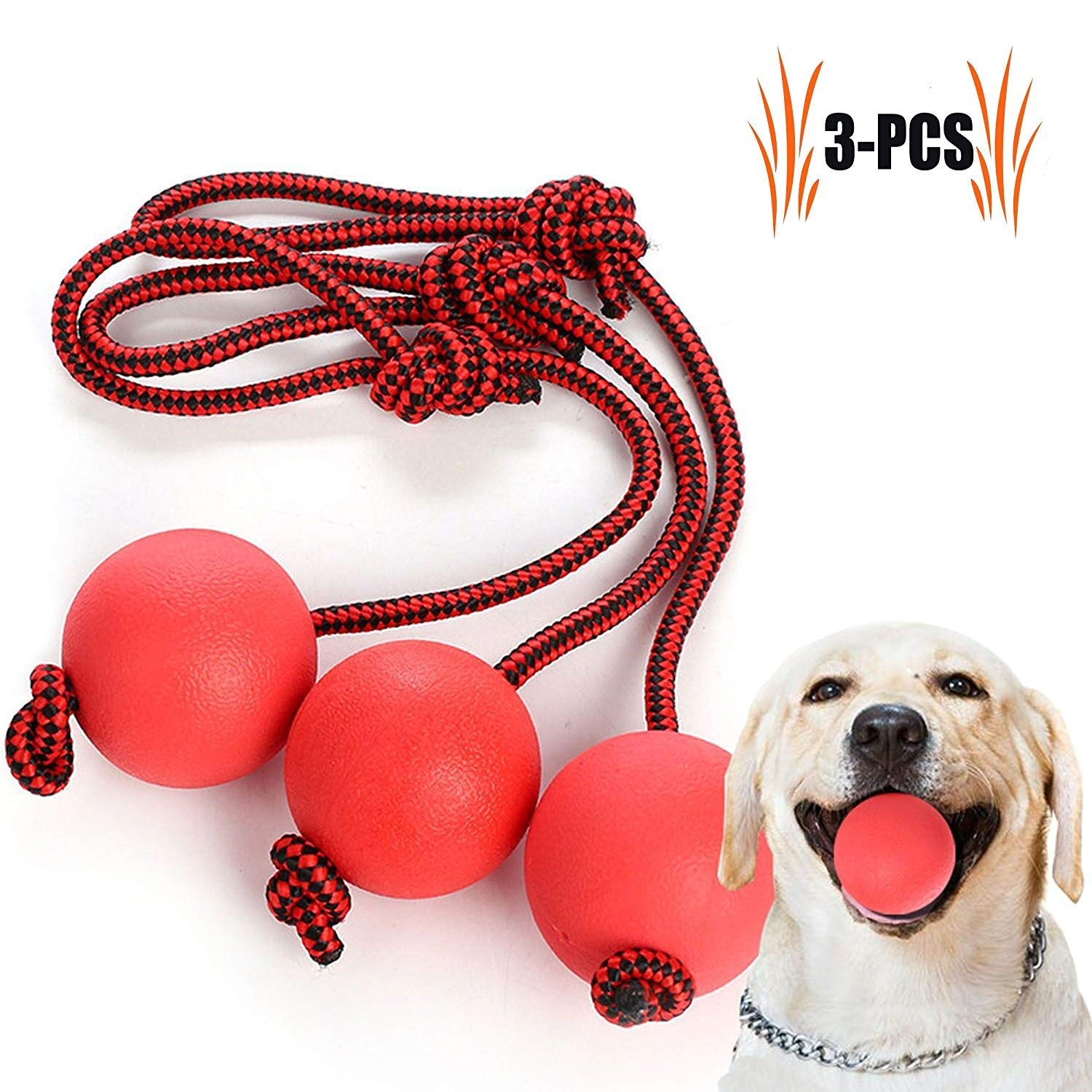 Legendog Rope Ball Set