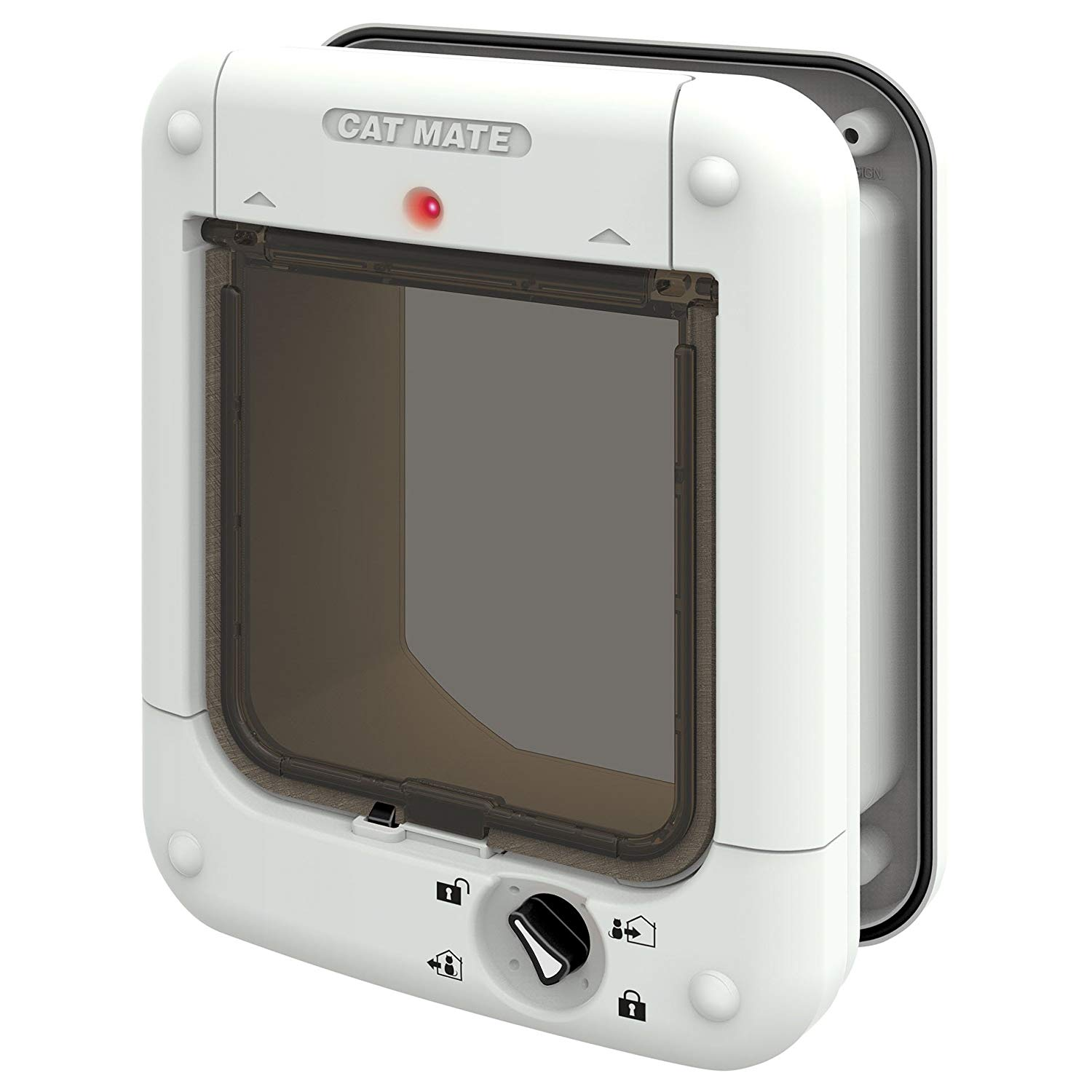 Cat Mate 360W Microchip Cat Flap