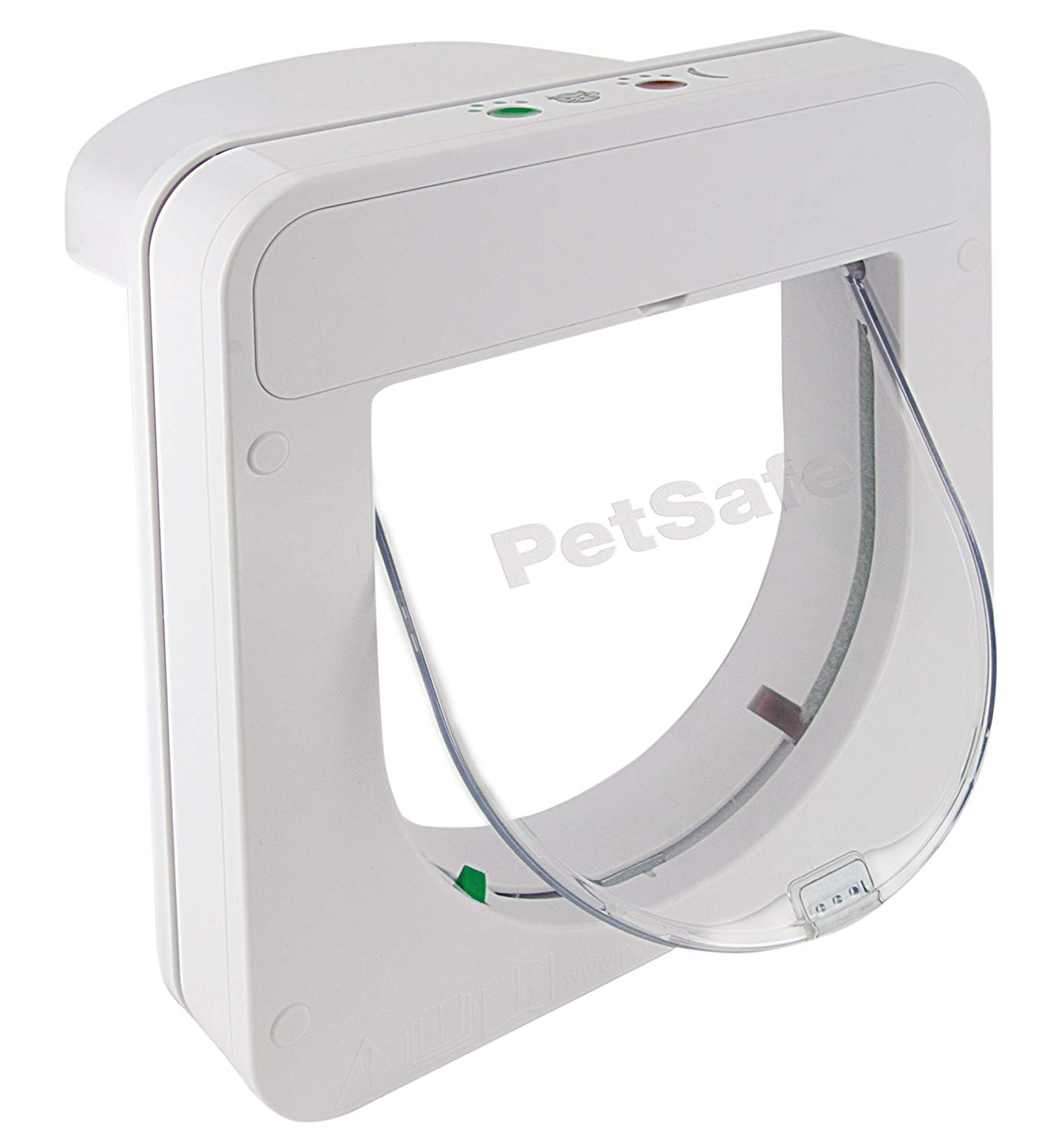 PetSafe Petporte Smart Flap Microchip Cat Door