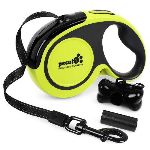 Pecute Retractable Dog Lead