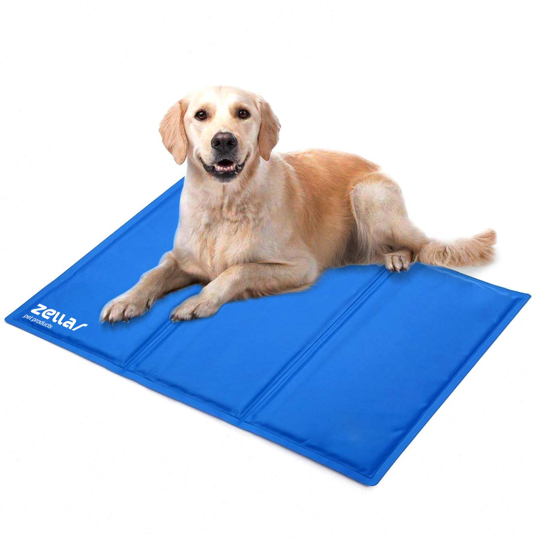 Zellar Gel Cooling Mat for Dogs